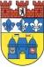 Wappen des Bezirksamt Charlottenburg - Wilmersdorf