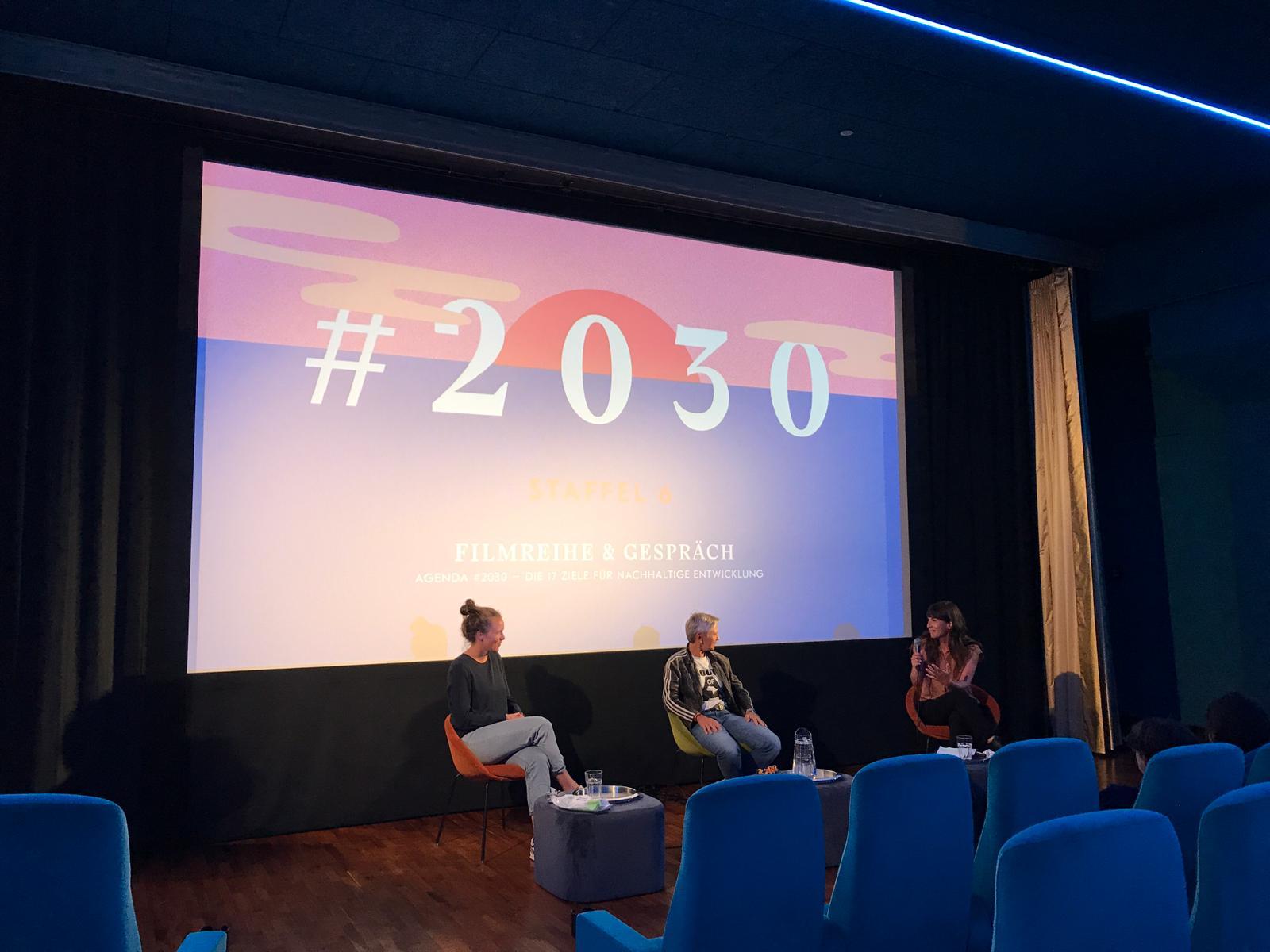 Filmreihe #2030 3.07.2020